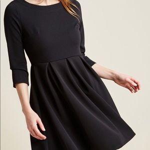 ModCloth dress plus size Fervour